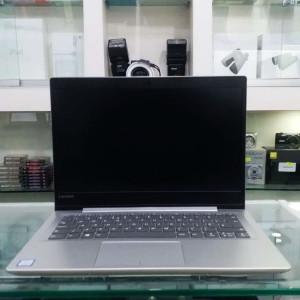 Lenovo Ideapad 320S-14IKB FHD (14inch -Display IntelCore i5-8250U, 8GB RAM, 128GB NVMe SSD + 500GB HDD Dual Storage with Windows 10 Home (64 Bit)-Mineral Grey
