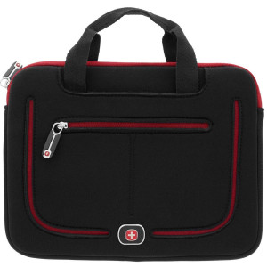 "Wenger/SwissGear 68002010 Resolution 10"" Netbook Sleeve Case"