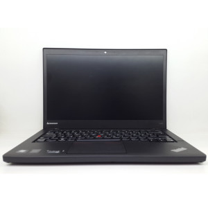 "Lenovo Thinkpad T440S intel Core i5 -4th Gen 4GB RAM 500GB HDD 14""  HD+ Display Laptop"