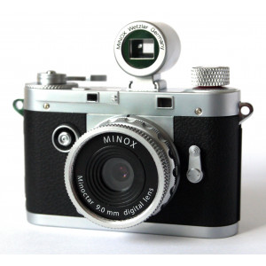 Minox DCC 5.1 - Digital Classic Camera