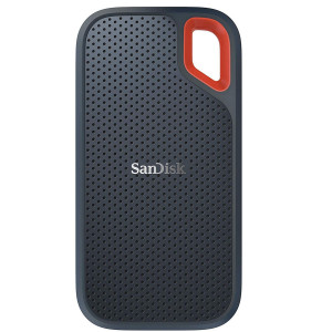 SanDisk Extreme Portable 1TB Solid Stat Drive)SSD