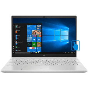 "HP Pavilion - 15-cs3153cl Intel i5-1035G1 4-Core, 12GB RAM, 512GB NVMe™ SSD, Intel UHD Graphics 6GB, 15.6"" Touch Full HD (1920x1080),Win 10 Home) Business Laptop"