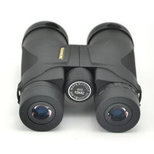 Visionking 10x42 Binocular for High Power Waterproof Bak4 Ceiling Hinting Watching Bird etc