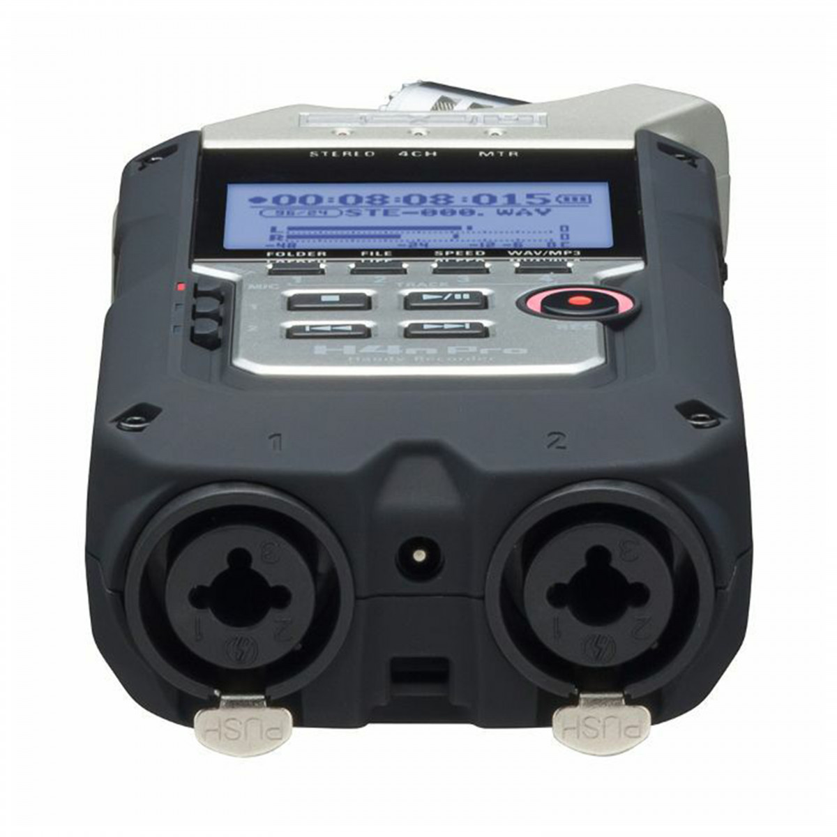 Zoom H4n Pro Handy Recorder Digital Outlet