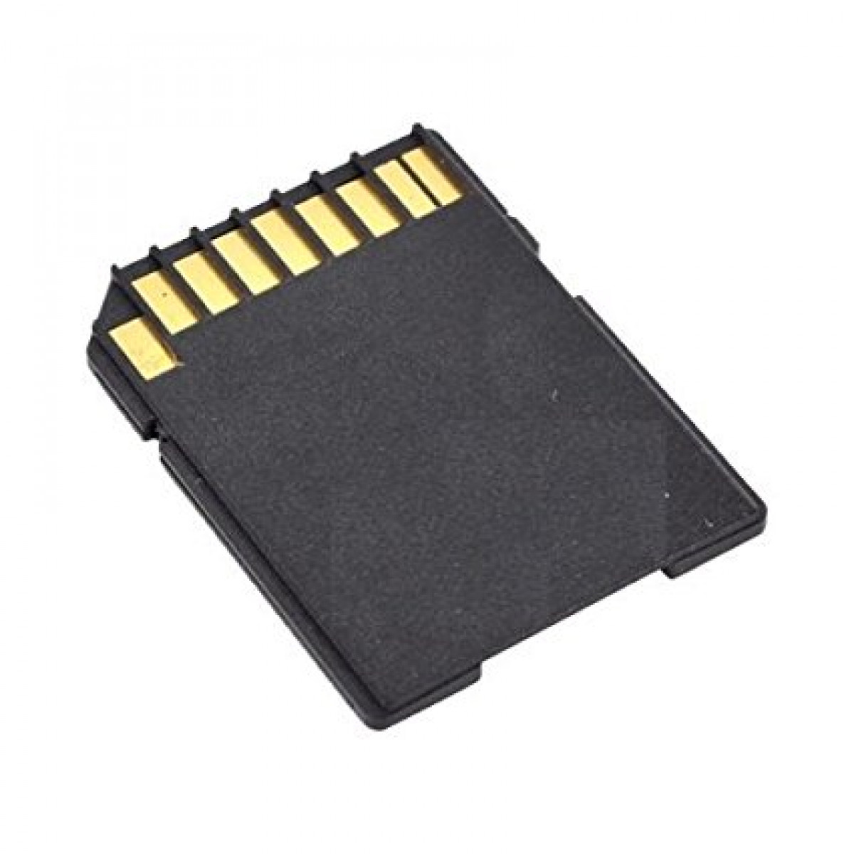 Sandisk Microsd Micro Sd To Sd Hc Sdhc Memory Card Adapter