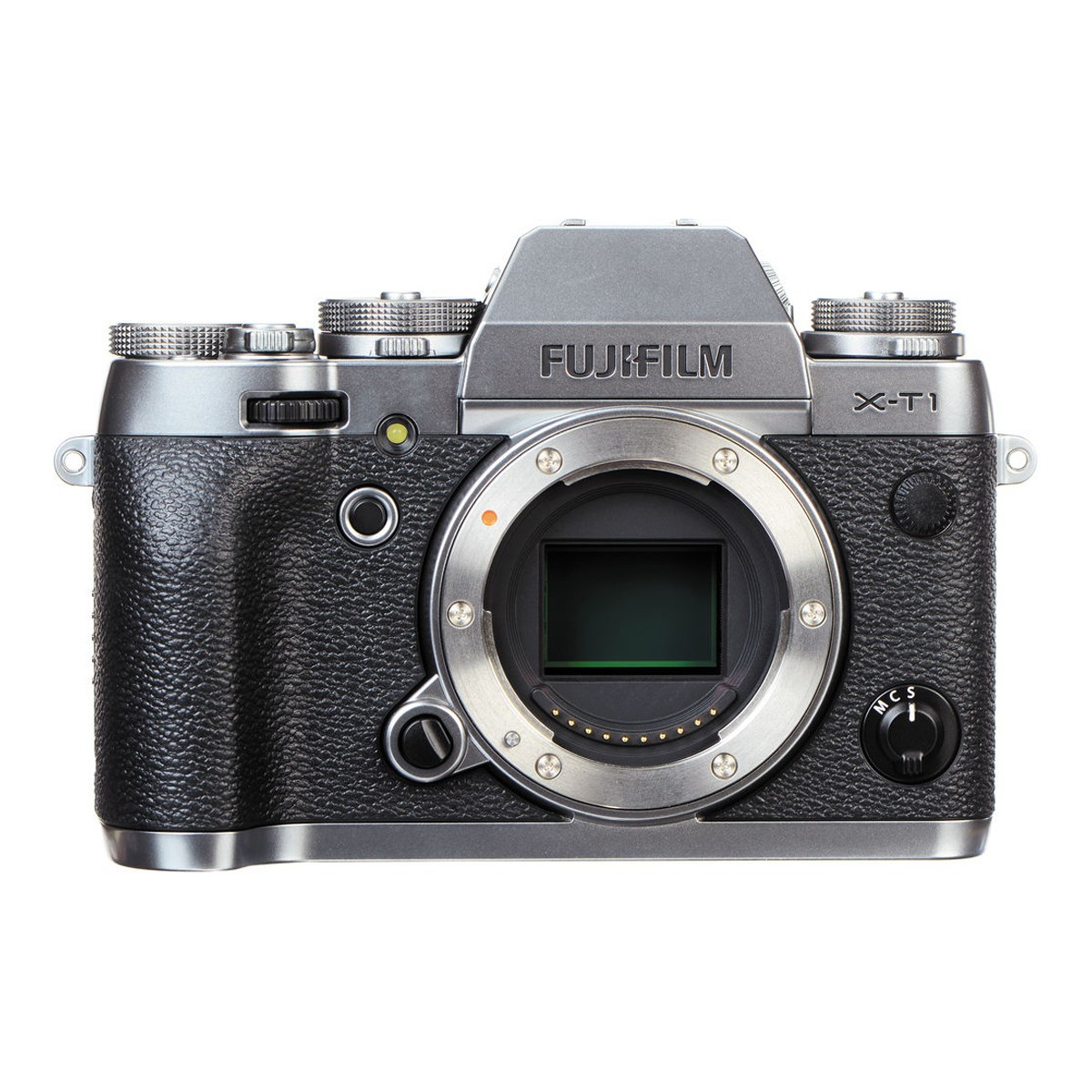 Fujifilm X T1 Mirrorless Digital Camera With 16 50mm Lens