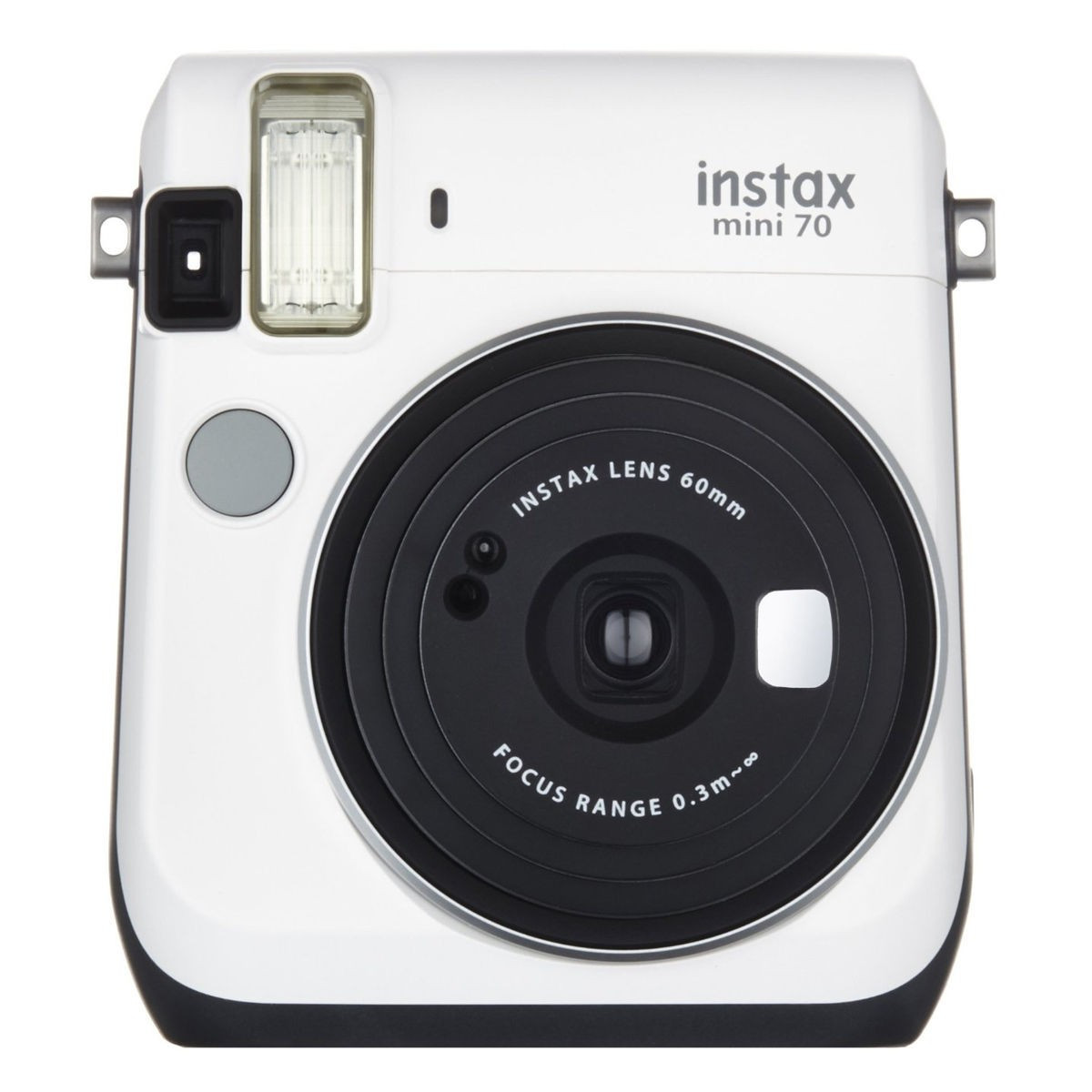 Fujifilm Instax Mini 70 Instant Fuji Camera With 10 Shots
