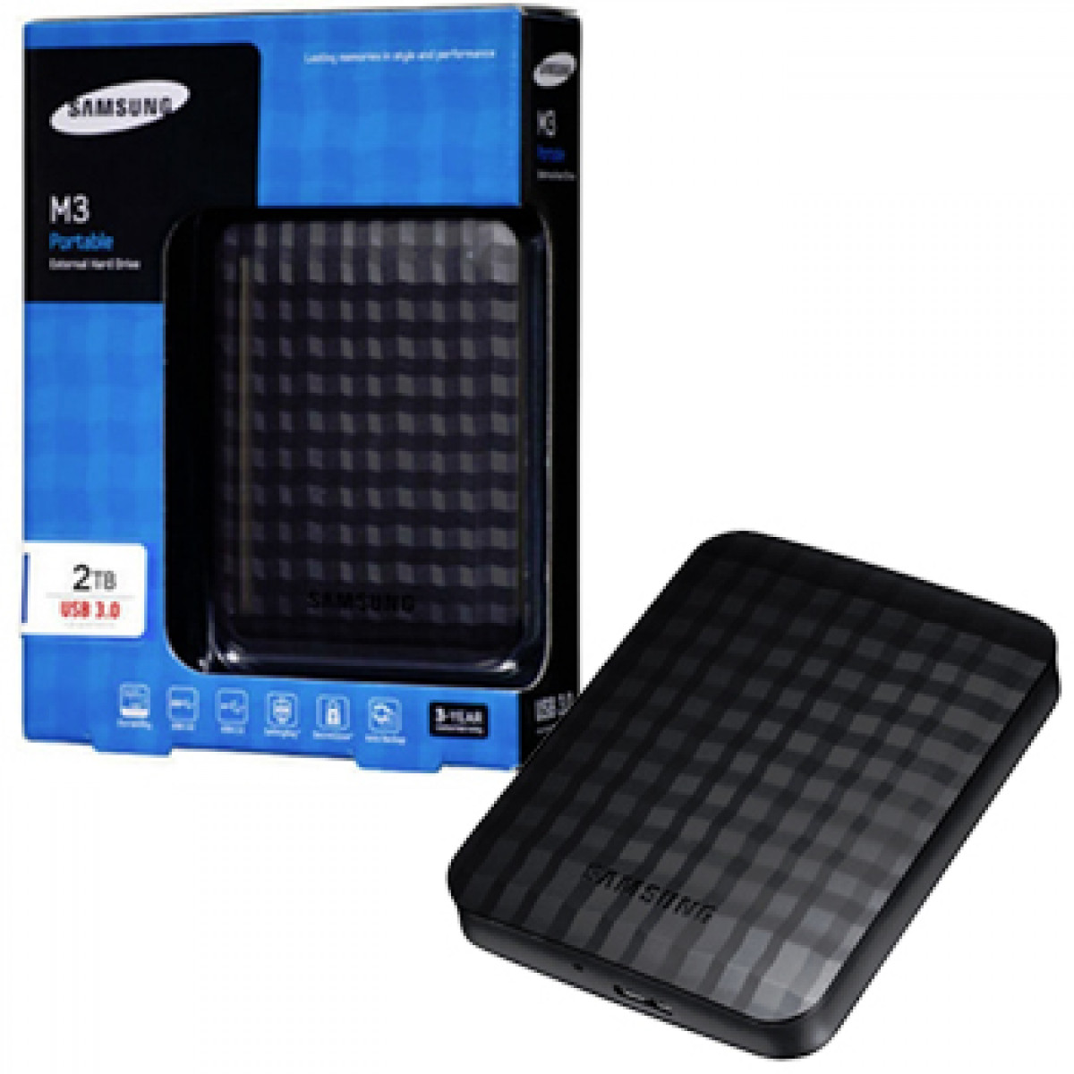 Samsung 2tb External Hdd Usb 3 0 Digital Outlet