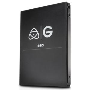 G-Technology 1 TB SSD Atomos Master Caddy 4K