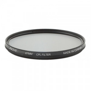 Inov8 CPL 67mm Camera Filter