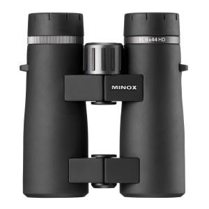 Minox 8x44 BL HD Binocular Black