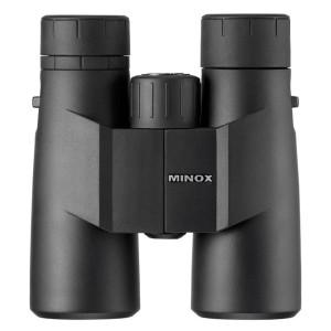 Minox BF 8x42 Black Binocular (62057)