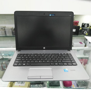 "HP Elitebook 840 G1 Core i7-4th Gen 4GB  RAM 500GB HDD 14"" HD Laptop with Dedicated AMD Graphics"