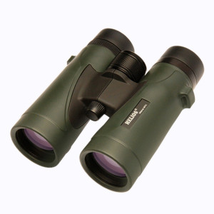 Helios Mistral WP6 12x50 Roof Prism Fully Multi-Coated Waterproof Binocular