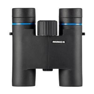 Minox 10x25 Non-Slip  Pocket Binoculars Waterproof