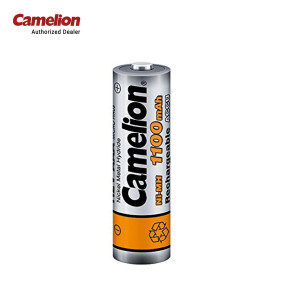 Camelion AAA 1100mAh Rechargeable Battery 2pcs